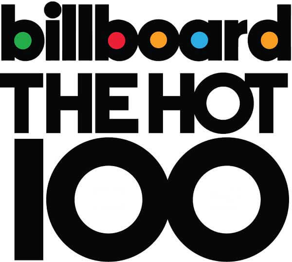 billboard hot 100 singles chart-april2016