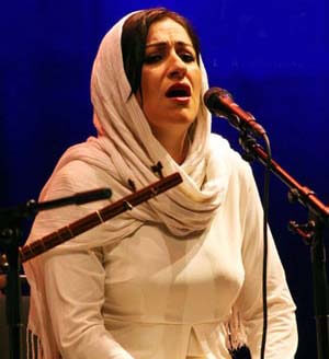 Maryam Ebrahimpour